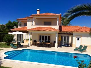 Beautiful Villa in Sunny Portugal, Caldas da Rainha