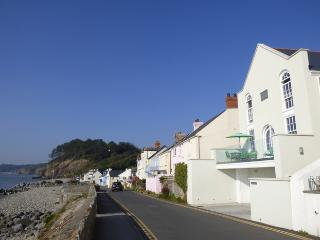 Pet Friendly Holiday property - Capel Swn y Mor, Amroth