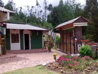 Paipa - Casa de campo a 4 kms vereda la playa