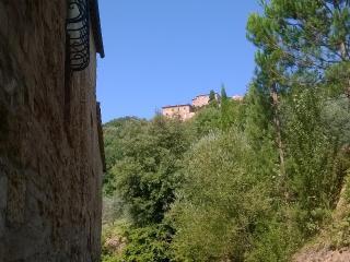 Appartamento in casale toscano  a Montepulciano
