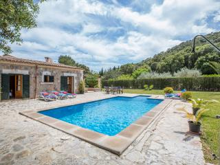 CAN VERGA TORRES - Property for 8 people in Pollença, Pollenca