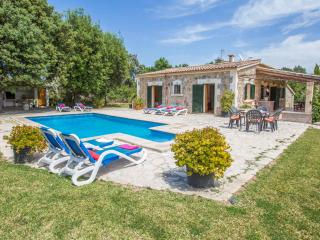 CAN TORRES NOU - Villa for 8 people in Pollensa