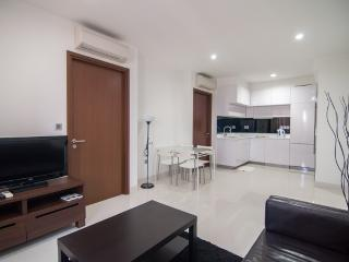 Queenstown 2BR Serviced Apartments, Singapur