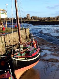 Beautiful Kinvara