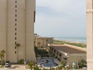 Aquarius #501, South Padre Island