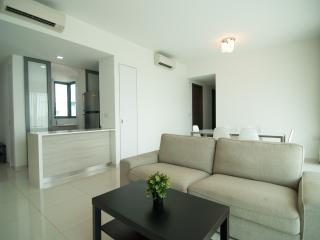 Clementi WCD 3BR Serviced Apartment, Singapore