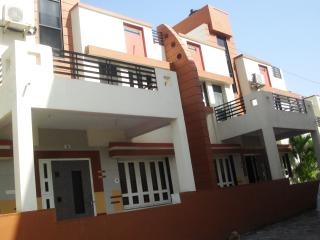 Jalsa Bungalow No: 19 at Big Surat, Daman