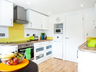 Kernow Trek Self Catering Apartments, Mawgan Porth