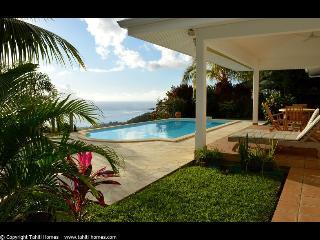 Keishi House - Tahiti, Punaauia