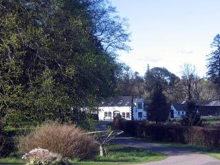 Kirkennan Mews, Castle Douglas