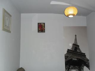 Appartement rénové en plein centre-ville tout, París