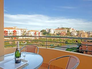 Piso 2 habitaciones en Riviera del Sol con vistas, Mijas