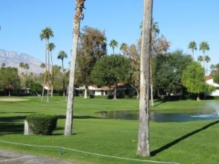 MAR65 - Rancho Las Palmas Country Club - 2 BDRM + DEN, 2 BA