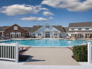 Wyndham Governors Green Resort (3 bedroom condo)