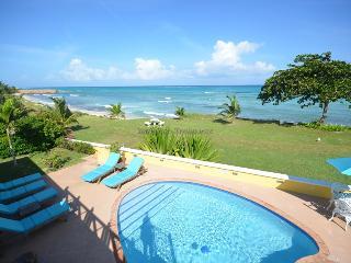 Eirie Blue, Silver Sands, Jamaica 4BR