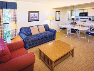 Wyndham Resort at Fairfield Bay: 2-BR, Sleeps 6