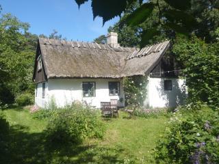 GOGGE's HOUSE - idyllic old farmhouse