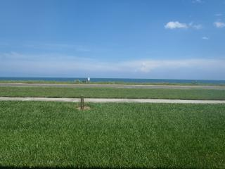 Sit Back, Relax & Enjoy Direct Ocean Views, Flagler Beach