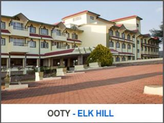 Sterling Hoiidays Elkhill available from May 15, Ooty