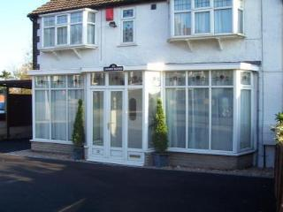 James Guest House, Coleshill