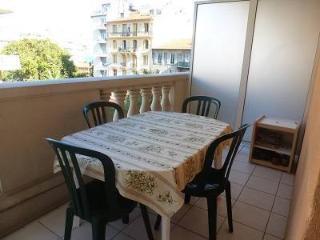 Location Appartement Nice 2 à 3 personnes dès 350