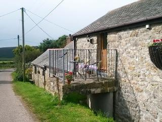 CHYHE Barn in Zennor, Crowlas