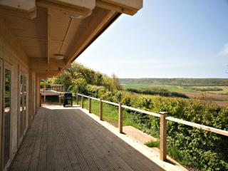 Tom's Eco Lodge, Yarmouth