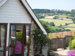 courtmoor farm cottage, Honiton