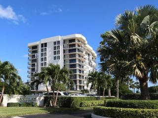 Ocean Front Condo 'The Barclay Beach', Fort Pierce