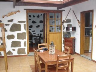 Casa rural Vista Alegre (wifi, barbacoa y horno), Vega de San Mateo