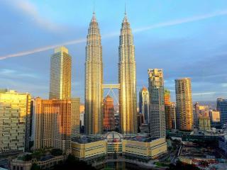 Soho #2 Deluxe Two-Bedroom Apartment, Kuala Lumpur