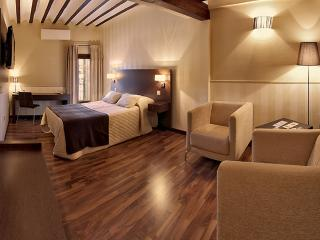 Hotel Plaza Mayor Chinchon. Habitacion 2