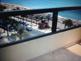 ApartamentoDúplex 1º línea Playa Benalmádena Costa, Benalmadena