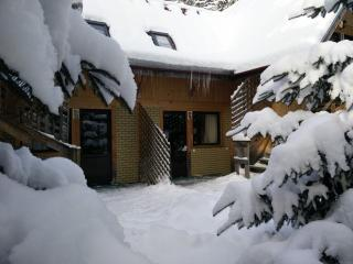 TraveLand Poiana Brasov - Duplex One-Bedroom Apart