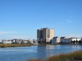 Beach Front Amenities - 2nd Row with Great View, North Myrtle Beach