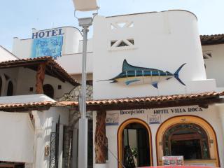 Villa Roca Suite, Puerto Escondido