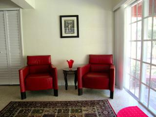 Luxurious Villa Tunis Two-bedroom Apartment, Fort Lauderdale