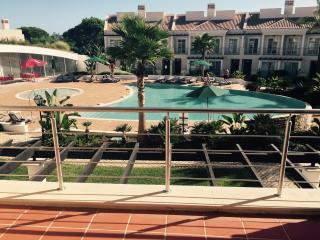 Luxury 4 bedroom Townhouse in Palmyra Resort, Vilamoura