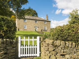 Stank House Farm Cottage in the Yorkshire Dales, Bolton Abbey