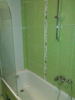 Bathroom 202