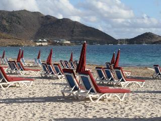 Caribbean Feeling, Life on Orient Beach, 3BR Villa, Orient Bay