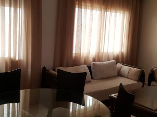 FURNISHED APT, Casablanca
