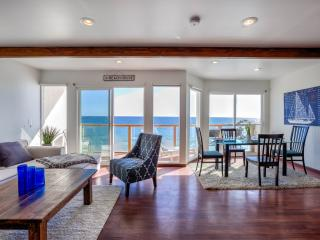 Oceanfront 2 Bedroom Malibu - Views.Views.Views., Malibú