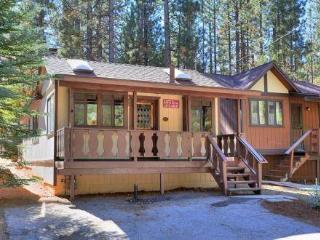 Black Bear Lodge, Big Bear Lake