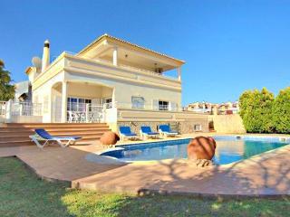 4 Bedroom, Luxury Holiday Villa Pescadinha, Albufeira
