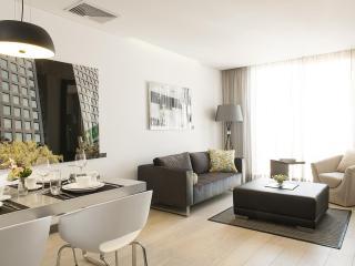 Gorgeous 1 Bedroom Apartment in Parque 93, Bogota
