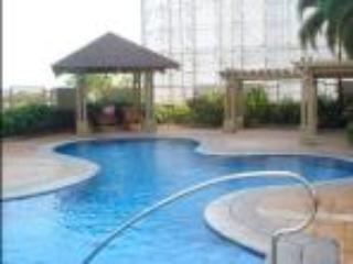 Edsa Gateway Garden Ridge 1 BR Condo with Pool n G, Mandaluyong