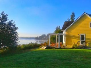 Your Own Cove & Private Island: Featherbed Island, Machiasport