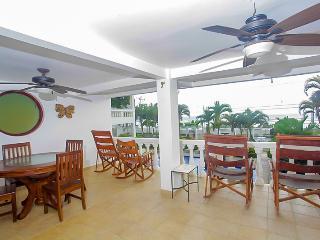 Paloma Blanca 1A 1st Floor Ocean View, Jaco