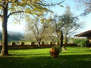 CR100BBScandicci - Monolocale a Villa il Mandorlo